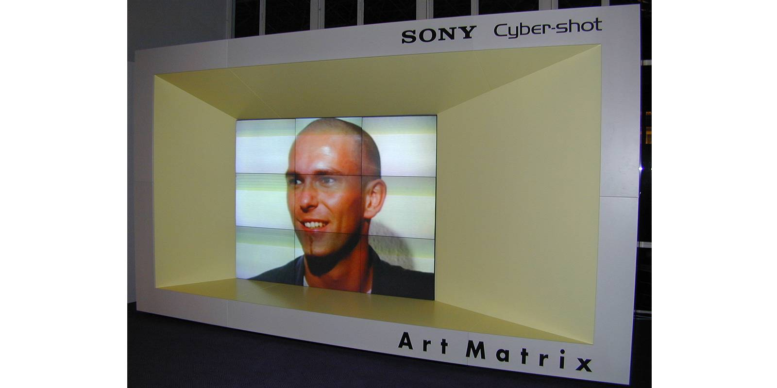 Kunstmesse Art Cologne 2004